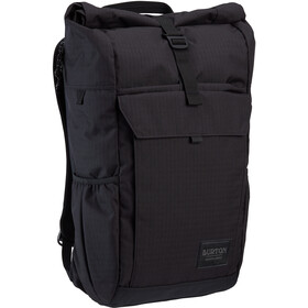 Burton Export 2.0 26L Sac À Dos Homme, true black triple ripstop